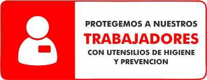 Protección de Trabajadores y clientes en MULTIPAPEL MAKRO PAPER ILLESCAS