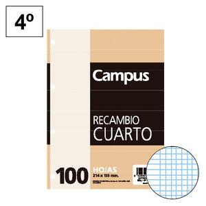 CAMPUS RECAMBIO 4º 100H 60GR 4TAL MM 21129-117- MAK001123