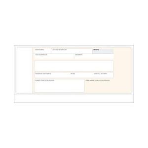 CAMPUS TALONARIO MK RECIBOS 3 DEL Fº DUPLICA T60 MAK001381