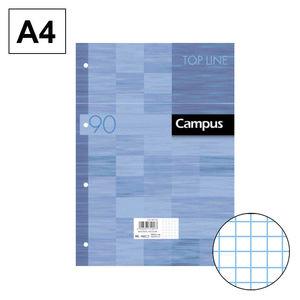 CAMPUS RECAMBIO A4 100H 90G 4TAL. CN4MM 002185 MAK002185