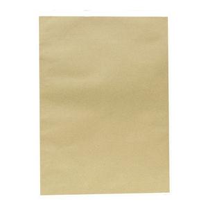 MAKRO PAPER SOBRE BOLSA 250X353 B4-Fº KRAFT/10U 002321 MAK002321