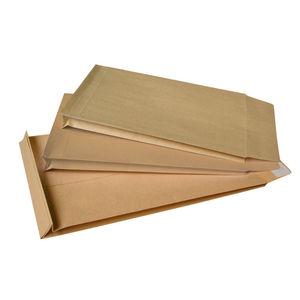 MAKRO PAPER SOBRE B.FUELLE 30MM 250X353 KRAFT/50U KF 250-30 MAK002324