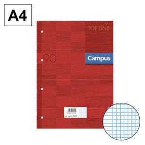CAMPUS RECAMBIO A4 100H 90G 4TAL. MM 002439 MAK002439