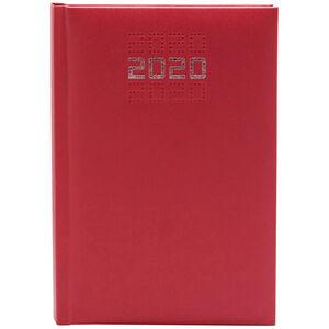 AGENDA 20 MK 150X210 DP PVC BASIC BUR 002837