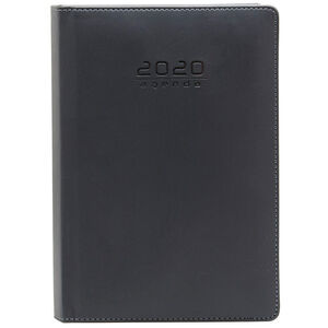AGENDA 20 MK 150X210 DP PVC CLASIC NG 002839