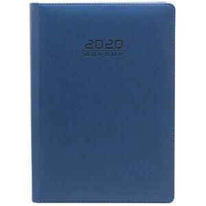 AGENDA 20 MK 170X240 DP PVC CLASIC AZ 002847