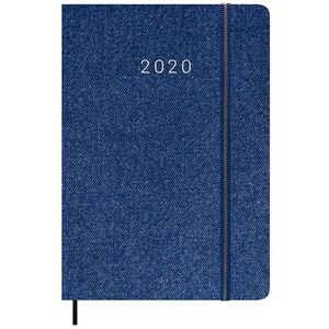 AGENDA 20 CAMPUS 140X200 SV DENIM AZ 002861
