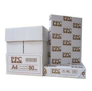 PAPEL PPC A4 80GR 500H PPC     003131