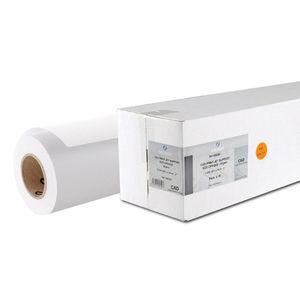 FILA PAPEL PLOTTER 610X50 PREMIUMJET 80G 200062301 MAK028992
