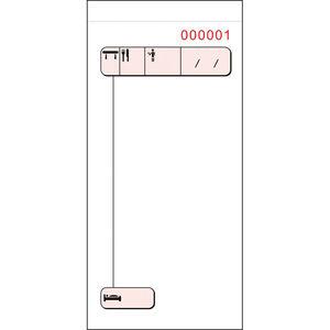 CAMPUS TALONARIO MK CAMARERO 16ºDUPLIC.SNAPS T575/2 MAK029099