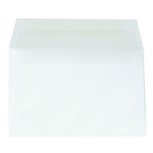 MAKRO PAPER SOBRE MK 120X176 DL SILIC.BLANCO/10U 664911 MAK029434
