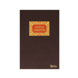 MIQUELRIUS LIBRO CTAS/CTES 4º APAISADO 100H 4080 MAK029661