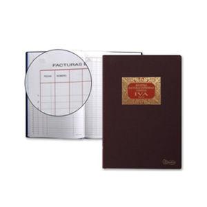 MIQUELRIUS LIBRO IVA REPERCUTIDO Fº NATURAL 100H 5064 /61119 MAK029668