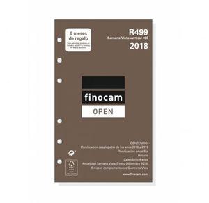 MULTIFIN RECAMBIO FINOCAM OPEN S/V R499 711510019 MAK035081
