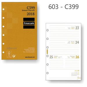 MULTIFIN RECAMBIO FINOCAM 603 S/V C399 201250019 MAK035085