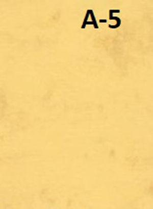MICHEL. PAPEL PERGAM.A5 AMAR. 25U 2602 02602142 MAK035131