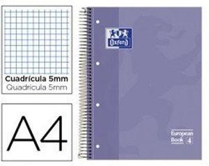 OXFORD BLOC OXFORD Fº80H CN TP PACK 3 400027272 MAK035221