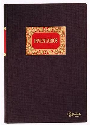 MIQUELRIUS LIBRO INVENTARIO Fº NATURAL 100/H 4015/9904 MAK035599