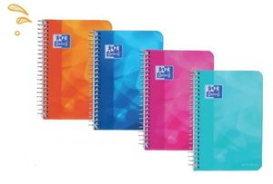 OXFORD AGENDA ESCOLAR OXFORD 8º PP DP 10738051 MAK035651