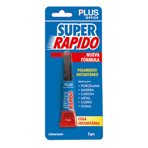 CAMPUS PEGAMENTO PLUS SUPER RAPIDO 3GR 409776 MAK040044