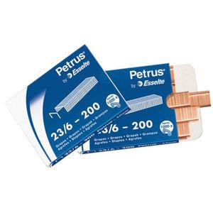 ESSELTE GRAPAS PETRUS N-23/6 CAJA 1000U 23600 MAK040089
