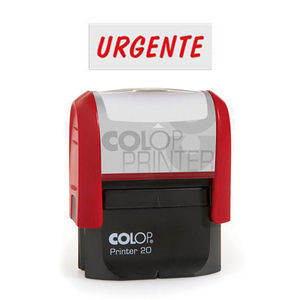 COLOP SELLO COMERCIAL COLOP URGENTE ROJO 0017306 MAK040128