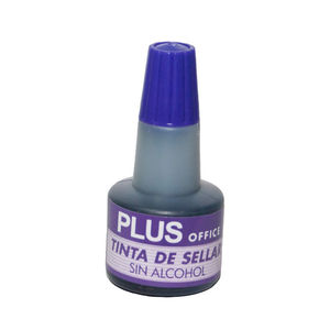 CAMPUS TINTA TAMPON PLUS 30 ML VIOLETA 406318 MAK040162