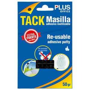 CAMPUS MASILLA ADHESIVA PLUS TACK EXTRAFUERT AT50HD MAK040621