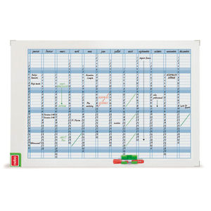 ESSELTE PLANNING MAGNETICO NOBO PERF. ANUAL 3048001 MAK069180