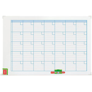 ESSELTE PLANNING MAGNETICO NOBO PERF. MENSUAL 3048101 MAK069181