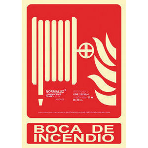 ARCHIVO 2000 PICTOGRAMA ARCH.2000 BOCA INCENDIO 6171-03 RJ MAK069236