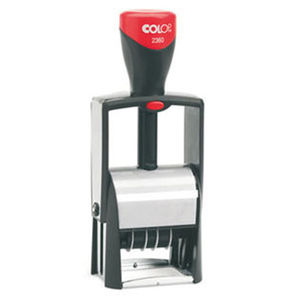 COLOP SELLO PERSONAL COLOP C/FECH S-2360 AZ S-2360 AZ MAK069267