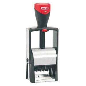 COLOP SELLO PERSONAL COLOP C/FECH S-2360 NG S-2360 NE MAK069268