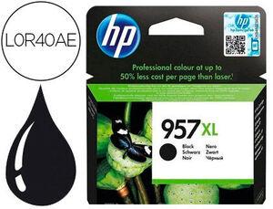 CARTUCHO HP 957XL L0R40AE NEGRO L0R40AE#BGY MAK165882