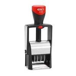 COLOP FECHADOR ENTINT.AUTOM.S2000/WD S2000/WD MAK075108