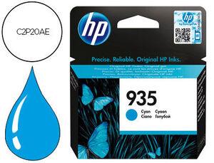 CARTUCHO HP 935 C2P20AE CYAN C2P20AE MAK166081