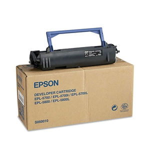 TONER EPSON C13S050010 NEGRO * 11209 MAK130226