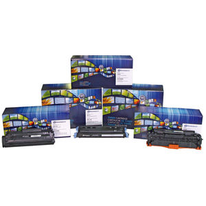 MAKRO PAPER TONER DP CANON 711 1660B002AA NEGRO DPC711BE MAK150761