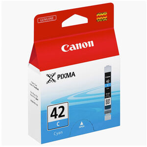CARTUCHO CANON CLI-42C CIAN 6385B001 MAK165614