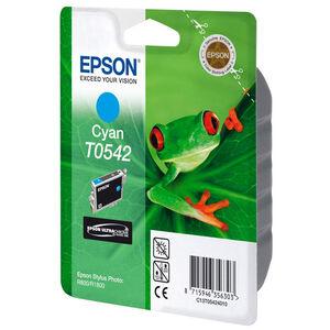 CARTUCHO EPSON T0542 CIAN C13T0542401 MAK165639