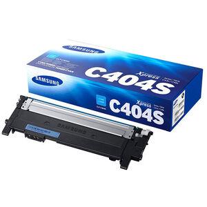 TONER SAMSUNG CLT-C404S CIAN ST966A MAK165683