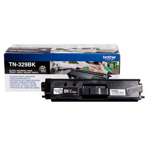 TONER BROTHER TN329BK NEGRO TN329BK MAK165899