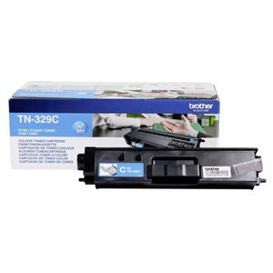 TONER BROTHER TN329C CIAN TN329C MAK165900