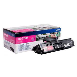 TONER BROTHER TN329M MAGENTA TN329M MAK165901