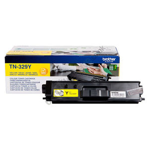 TONER BROTHER TN329Y AMARILLO TN329Y MAK165902