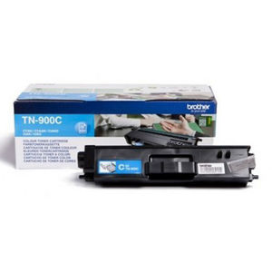 TONER BROTHER TN900C CIAN TN900C MAK165904