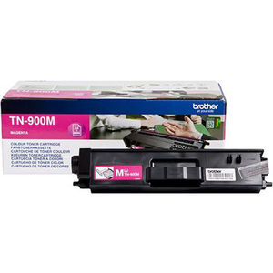 TONER BROTHER TN900M MAGENTA TN900M MAK165905