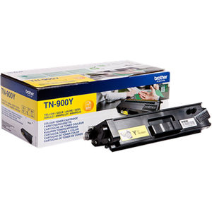 TONER BROTHER TN900Y AMARILLO TN900Y MAK165906