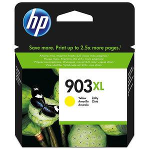 CARTUCHO HP 903XL T6M011AE AMARILLO T6M11AE#BGY MAK165944