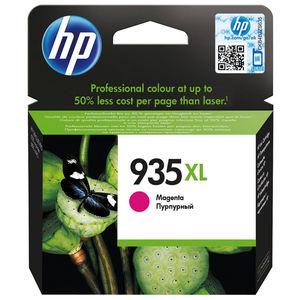 CARTUCHO HP 935XL C2P25AE MAGENTA C2P25 MAK165981